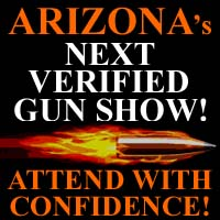Verified Arizona Gun Shows