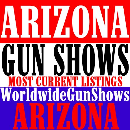 2019 Yuma Arizona Gun Shows