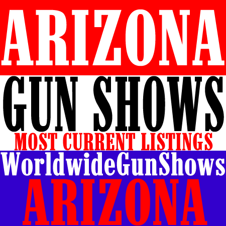 May 22-23, 2021 Kingman Gun Show